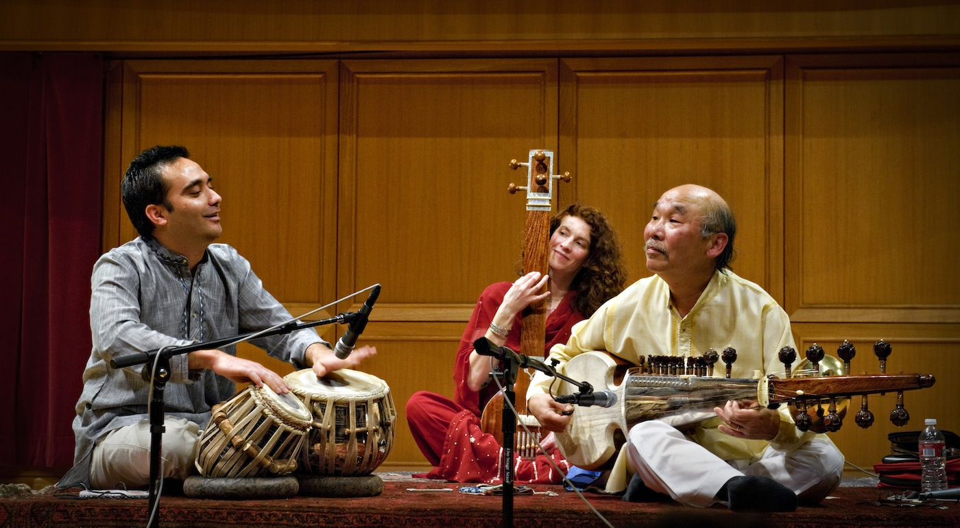 northern indian hindustani music North indian classical music in • north and south indian music can be traced back several millennia merging of styles between the northern hindustani and.