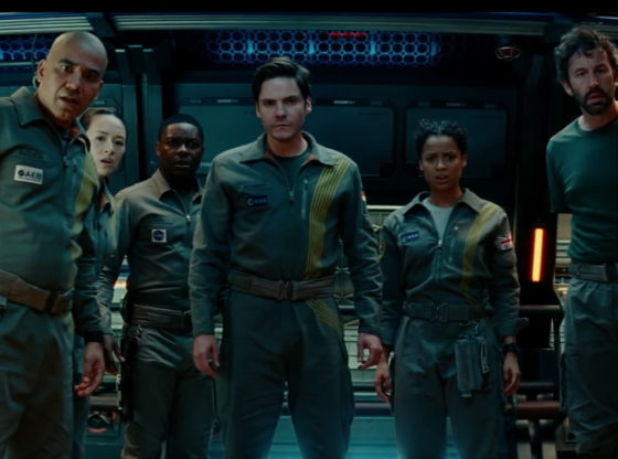'Cloverfield Paradox' Comes To Netflix After Trailer Premiers During Super Bowl