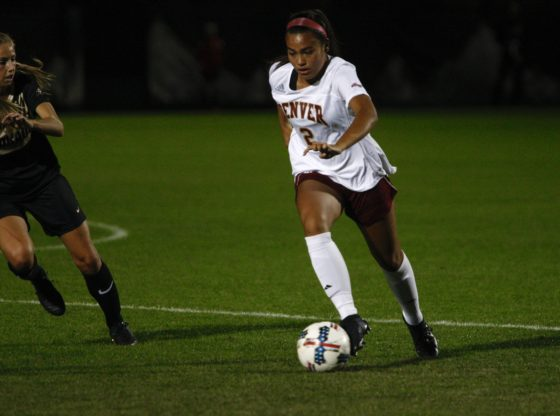 Virginia Tech, Virginia get NCAA men's soccer bids