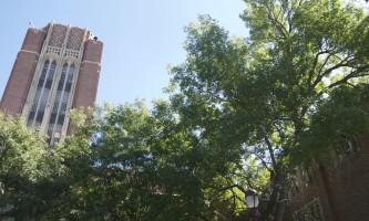 Should DU promote more outdoor involvement?