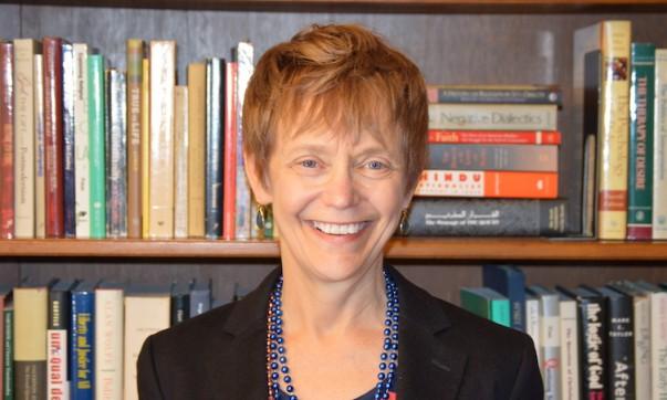 Chancellor Chopp discusses DU's future