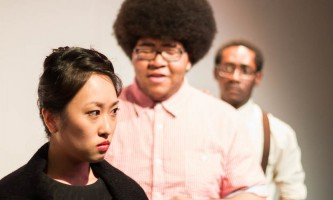 DU Department of Theatre grapples with diversity