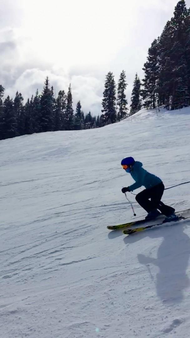 skier-du-view