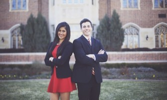 Letter to the Editor: USG candidates, Aish Narang and Danny Kay