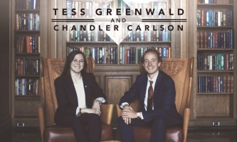 Letter to the Editor: USG candidates, Tess Greenwald and Chandler Carlson