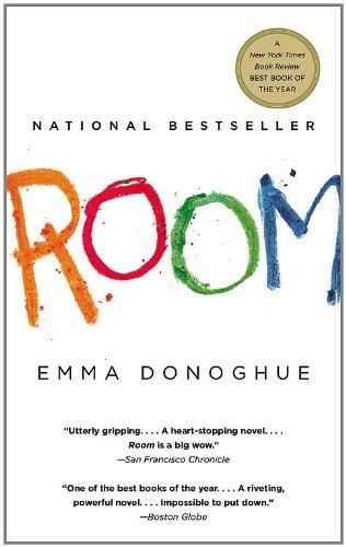 Room book bin