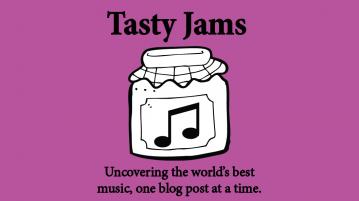 Tasty-Jams