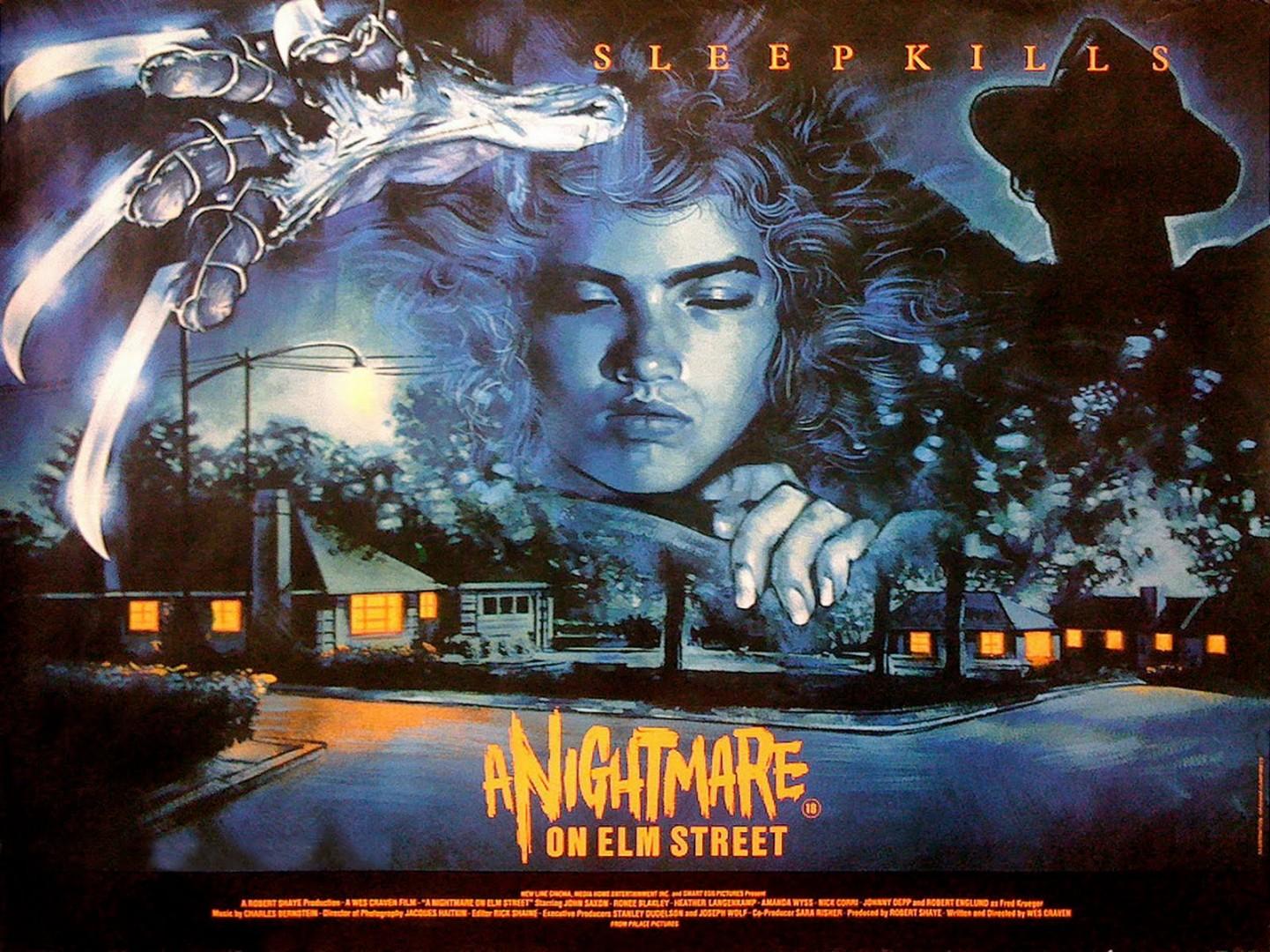 Classic Halloween movies still scare – DU Clarion