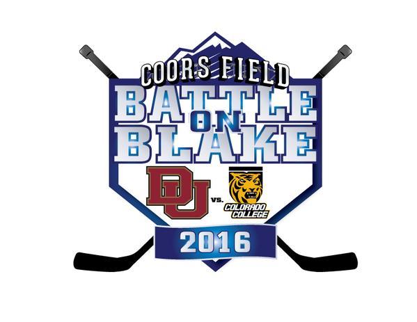 Battle on Blake