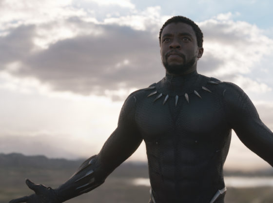 Black Panther Is a Total Triumph