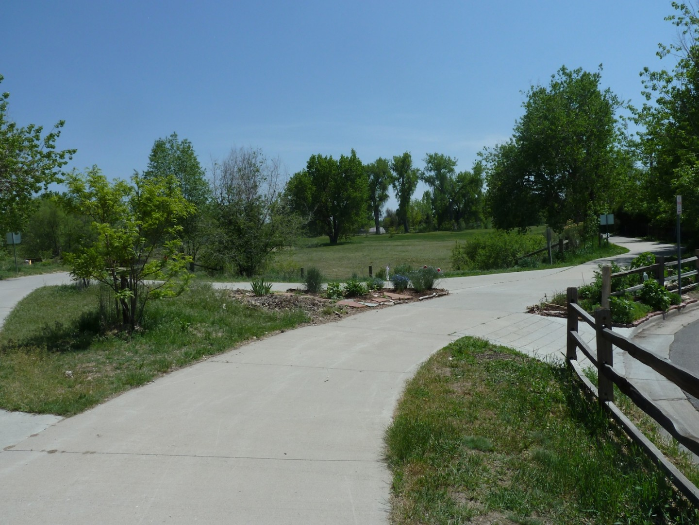 Cherry creek bike trail denver colorado bike gallery for Cherrycreek