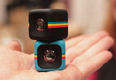 Photo courtesy of antyweb.pl | Polaroid Cube