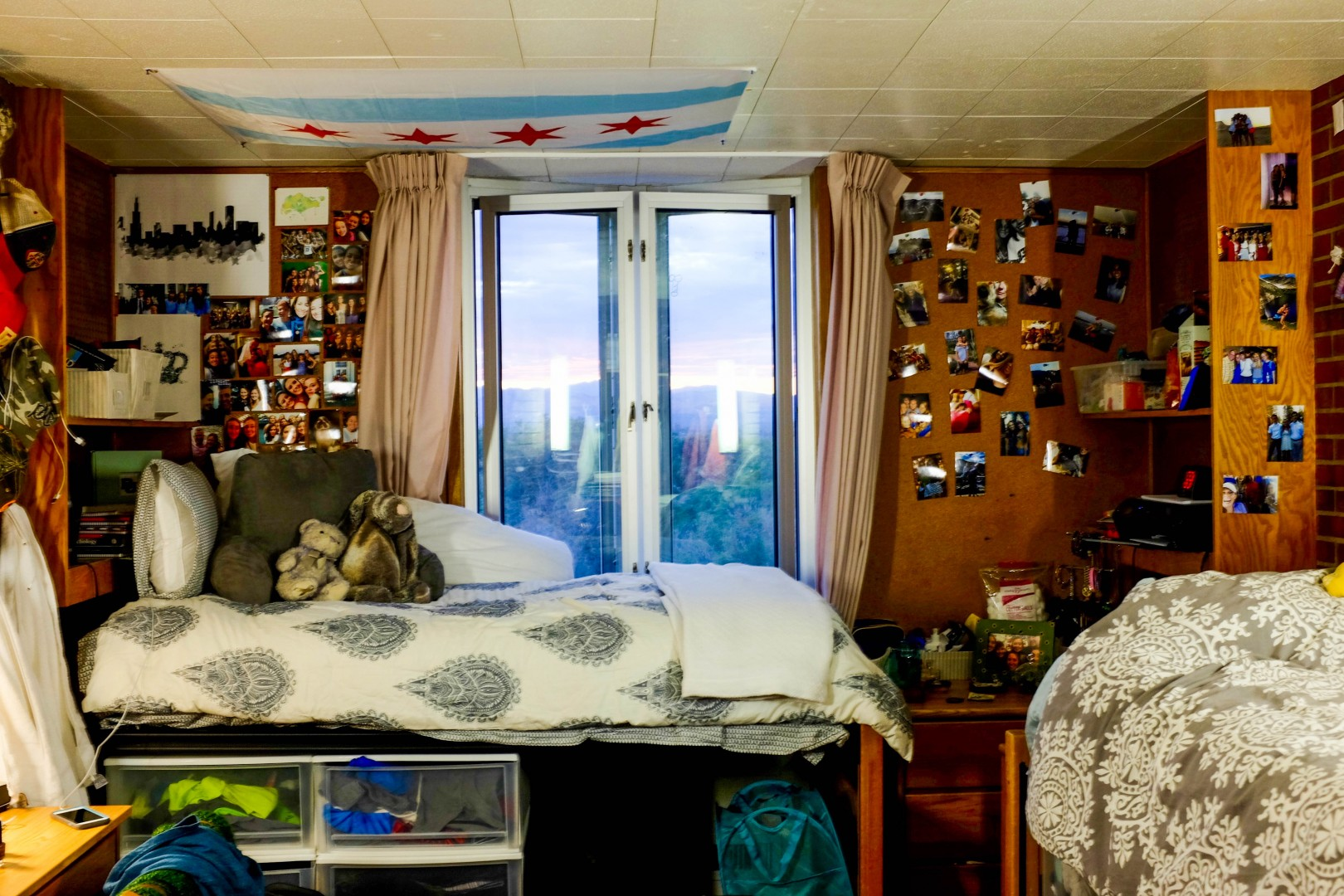Eight Hacks To Make Your Dorm Room A Home Part 6