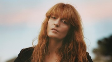 Popular indie rock band Florence + the Machine, headed by Florence Welch, will be coming to Denver's Pepsi Center on May 26. Photo courtesy of audiofuzz.com