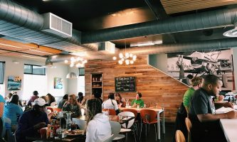 The Grind: Four Friends Kitchen to replace Redford's Tavern