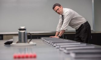 """""""The Accountant"""": Cooking books and taking names"""