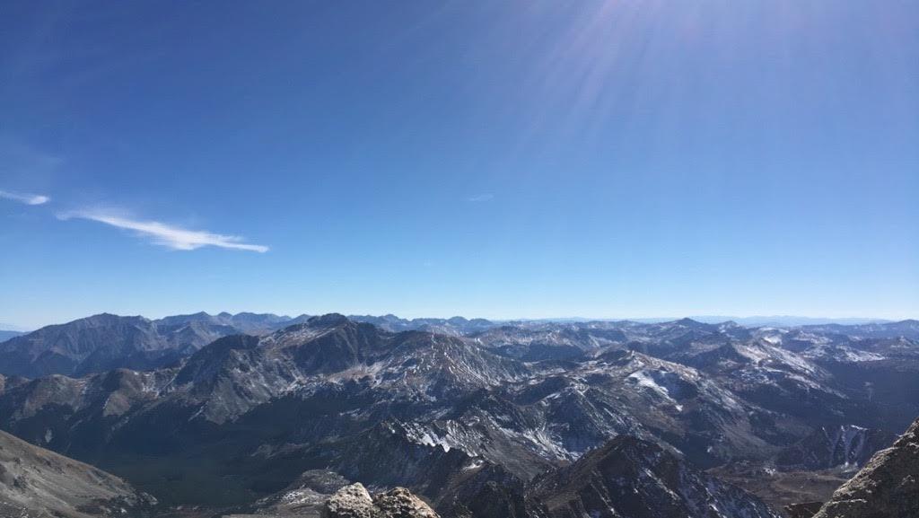 Mountain View Sasha Kandrach | Clarion